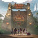 На Netflix выйдет анимационный сериал Jurassic World: Camp Cretaceous от DreamWorks