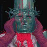 На PC и консолях выйдет Blasphemous — мрачная метроидвания с огромными боссами и «расчленёнкой»