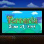Названа дата выхода Switch-версии популярной песочницы Terraria