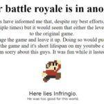 Nintendo окончательно задушила королевскую битву по Марио — не помог даже кардинальный редизайн
