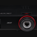 Новый игровой проектор Nitro G550 от Acer