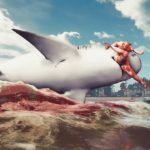Новый ролик Maneater — GTA про акулу-людоеда