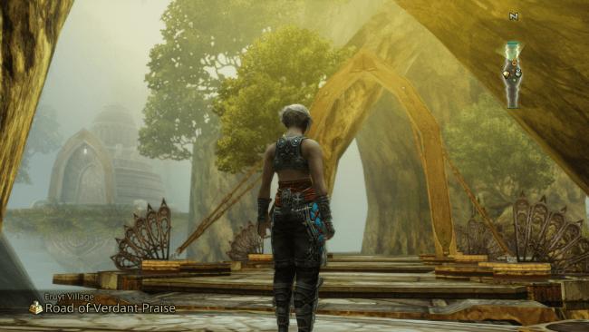 Final Fantasy XII: The Zodiac Age для Xbox One и Nintendo Switch