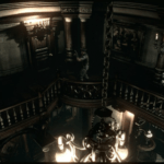 Обзор Resident Evil для Nintendo Switch