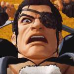 Один глаз не помеха для смертельного удара — самурая Дзюбея показали в новом трейлере файтинга Samurai Shodown