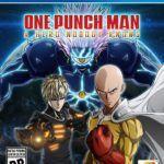 One Punch Man: A Hero Nobody Knows — Анонсирован файтинг от создателей Jump Force