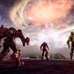 Перевод: Anthem — Bioware наконец-то продемонстрировала Катаклизмы