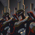 Первые кадры аниме Eden от режиссёра «Стального алхимика»