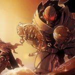 Первые скриншоты и трейлер Darksiders Genesis — изометрической экшен-RPG от авторов Battle Chasers: Nightwar