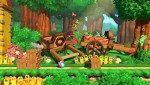 Playtonic Games анонсировала новую часть Yooka-Laylee — приключения продолжатся в 2,5D