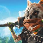 Полчаса нового геймплея ролевого экшена Biomutant от выходцев из Avalanche Studios