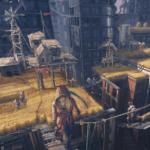 Построй сообщество на крыше — новый арт Dying Light 2