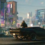 Пригородная пустошь, транспорт с повадками Плотвы и другие подробности о Cyberpunk 2077