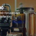 Продажи Satisfactory превысили 500 тысяч копий
