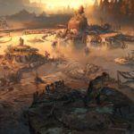 Процветание или упадок — авторы Dying Light 2 показали новые концепт-арты игры