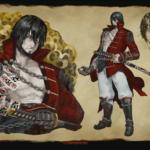 Разработчики Bloodstained: Ritual of the Night представили дополнительного играбельного персонажа — его озвучил Дэвид Хейтер