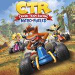 Ремейк Crash Team Racing мощно стартовал в британском чарте
