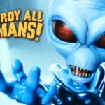 Ремейк Destroy All Humans создается с нуля — разработчики поделились новыми подробностями