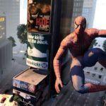 Скриншоты из отменённой Spider-Man 4, которая превратилась в Prototype 2