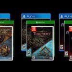 Skybound датировала консольный релиз Planescape: Torment, Neverwinter Nights, Icewind Dale и серии Baldur's Gate