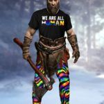 Создатель God of War Дэвид Яффе взбудоражил фанатов серии сообщением о бисексуальности Кратоса