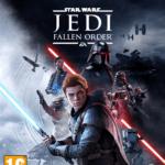 Star Wars Jedi: Fallen Order — EA показала анимированный постер и официальные обложки игры по «Звездным войнам» от Respawn