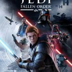 Star Wars Jedi: Fallen Order — Опубликованы бокс-арты