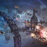 Стелс-фрегат, новая PvE-миссия и три месяца призов — в Star Conflict стартовал апдейт «Лунная гонка»
