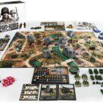 Стратегия Company of Heroes получит версию настольной игры