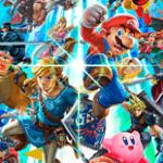 Super Smash Bros. Ultimate — хитовый файтинг для Nintendo Switch получил поддержку VR-очков