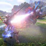 Tales of Arise — до анонса на E3 2019 в сеть утекли первые скриншоты и детали новой ролевой игры от Bandai Namco