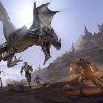 The Elder Scrolls Online — Zenimax Online рассказала о популярности своей MMORPG