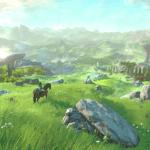 The Legend of Zelda: Breath of the Wild — Nintendo прокомментировала разработку продолжения адвенчуры