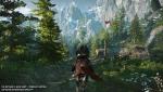 The Witcher 3: Wild Hunt — CD Projekt рассказала о технических особенностях порта для Switch и представила первые официальные скриншоты