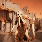 Трейлер пустынного мира Ром из Remnant: From the Ashes