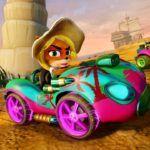 У Crash Team Racing Nitro-Fueled есть проблемы с мультиплеером, но авторы уже ищут решение