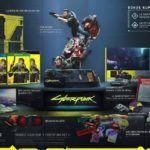 [Утечка] Cyberpunk 2077 — В сеть попало и коллекционное издание