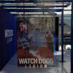 Утечка: странности на слитом постере Watch Dogs Legion