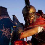 В Assassin's Creed: Odyssey появился редактор квестов, а осенью стартует интерактивный музей