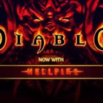 В магазине GOG вышло дополнение Hellfire к первой Diablo — бесплатно для владельцев оригинальной игры