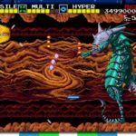 В Mega Drive Mini будет две игры, которые не выходили на оригинальной Mega Drive