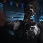Взлом замков, перезарядка оружия и создание аптечек в серии геймплейных роликов хоррора Daymare: 1998