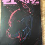 Watch Dogs Legion украсил обложку нового номера EDGE, появились оценки Judgment, Blood & Truth и других игр