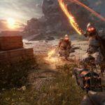 Witchfire — появились новые скриншоты шутера от авторов Painkiller и Bulletstorm