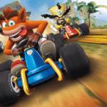 Золотой стандарт ремастеринга — западная пресса высоко оценила Crash Team Racing: Nitro-Fueled