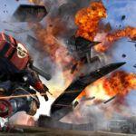 6 августа выйдет ремастер Metal Wolf Chaos — игры от FromSoftware с меха-президентом США в главной роли