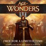 Age of Wonders 3 в Steam каждому желающему