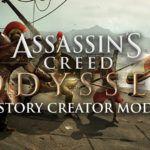 Assassin's Creed Odyssey получила финальное дополнение, появилось видео с первыми 15 минутами геймплея