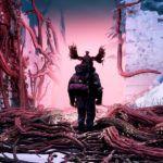 Брутальный олень Большой Хан в новом трейлере расширения Seed of Evil для Mutant Year Zero