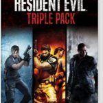 Capcom определилась с датой релиза Resident Evil 5 и Resident Evil 6 на Nintendo Switch и решила все же выпустить Resident Evil 4 на картридже
